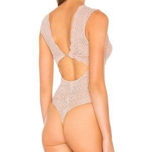 Free People Other - Free People - lacey bodysuit